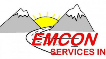 EMCON Services logo