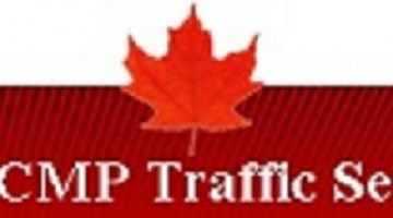 RCMP Traffic Services