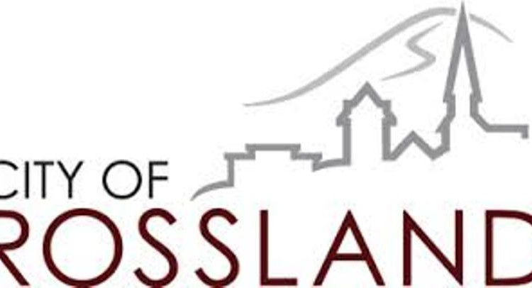 City of Rossland Logo