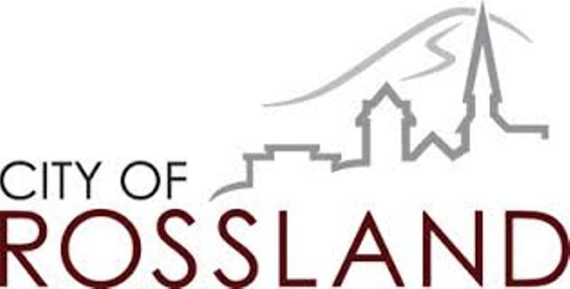 City of Rossland Logo