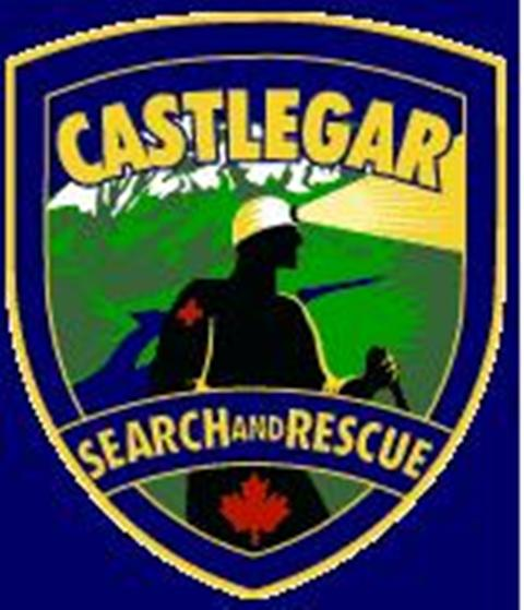 Castlegar Search and RESCUE