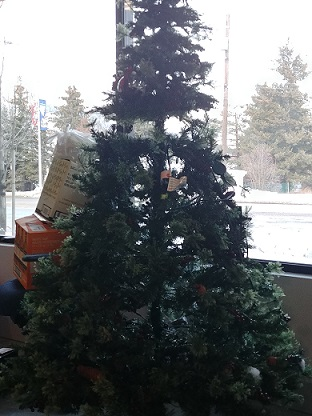 Christmas Tree Pick Up Runs In Trail This Weekend My Kootenay Now